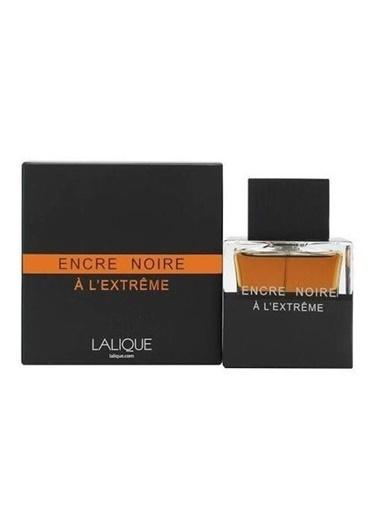 Lalique Encre Noire A L#Extreme 100 Ml Erkek Parfümü Renksiz